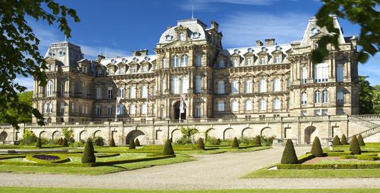 Bowes Museum Barnard Castle County Durham